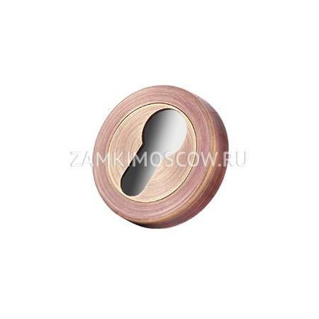 Накладка на цилиндр PASINI OGV бронза