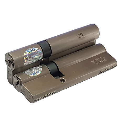 MSM Испания C100 мм 65*35 SN ключ-ключ