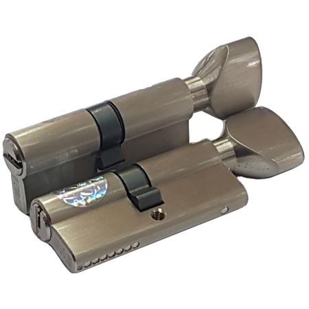 MSM Испания 80 мм CW 40*40 SN ключ-вертушка
