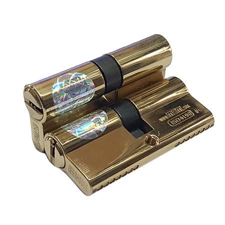 MSM Испания C80 мм 40*40 SB ключ-ключ