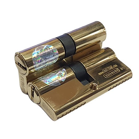 MSM Испания 120 мм C60*60 SB ключ-ключ