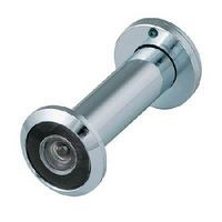Глазок дверной Фуаро DVZ3 16-200-50x90 CP