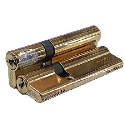 MSM Испания 100 мм C65*35 PB ключ-ключ