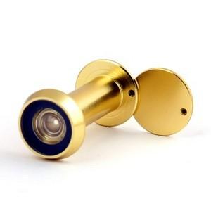 Глазок дверной Apecs 5216/50-90-G