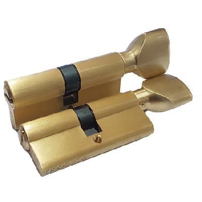 MSM Испания 80 мм CW 40*40 PB ключ-вертушка