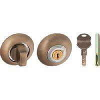 Завертка с ключом Laredo 1 ET-BK6 AB-CP бронза
