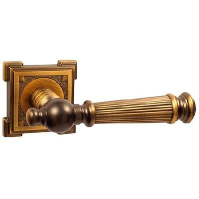 Ручки дверные Vantage V15CF