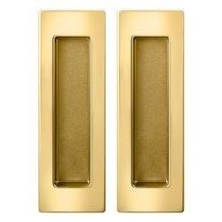 Ручка для Armadillo (Армадилло) раздвижных дверей SH010 URB GOLD-24 Золото 24К