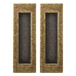 Ручка для Armadillo (Армадилло) раздвижных дверей SH010 URB OB-13 Античная бронза