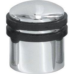 Упор дверной Armadillo (Армадилло) DH062ZA CP Хром
