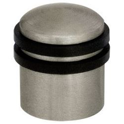 Упор дверной Armadillo (Армадилло) DH062ZA SN Мат. никель
