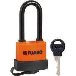 Замок навесной Fuaro (Фуаро) PL-3640 LS (40 мм) 3 англ.