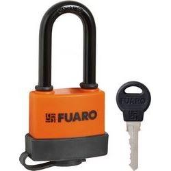 Замок навесной Fuaro (Фуаро) PL-3650 LS (50 мм) 3 англ.