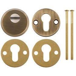 Накладка Z5513 Punto (Пунто) AB БРОНЗА (тех упаковка), винт M5x90