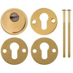 Накладка Z5513 Punto (Пунто) PB ЛАТУНЬ (тех упаковка), винт M5x90