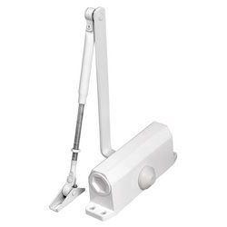 Доводчик дверной Punto (Пунто) SD-2040 WH 55-80 кг (белый)