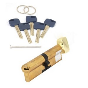 Цилиндровый механизм Apecs Premier XR-110-C15-G