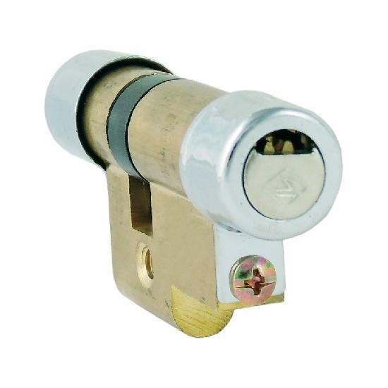 Механизм цилиндровый Master Lock 40*40 ключ/ключ