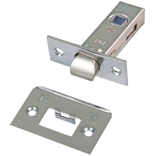 Защелка Amig 6-35 (никель) 12688