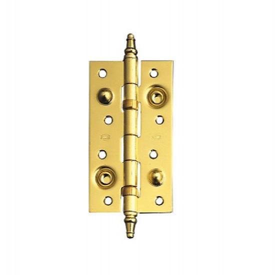 Петля Amig 567 - 150*80 (золото) 3499
