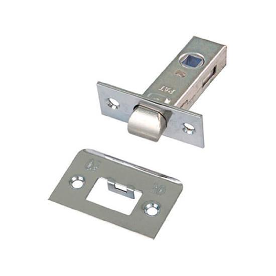 Защелка Amig 6-45 (никель) 4474